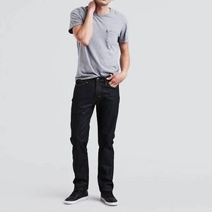 Levi's 541 Dark Wash Jeans 36x30